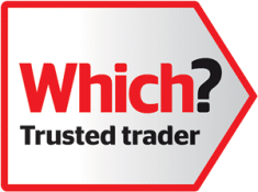 A Which? Trusted Trader