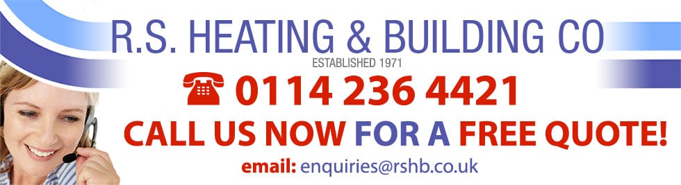 RS Heating & Building Co